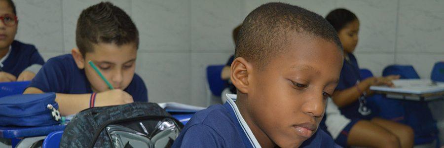 Projeto Educação Garantida já beneficia mais de 300 crianças