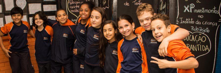 Projeto Educação Garantida contribui para igualdade de gênero