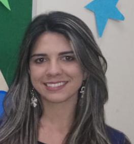 Úrsula Feno – Professora do Centro Educacional Souza Poletti -Friburgo/RJ