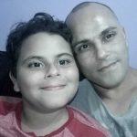 Danilo, pai do Cauã Moura – Instituto de Desenvolvimento Educacional e Métodos/SP