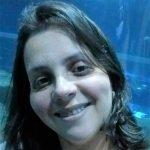 Gisele Inácio Turler Sanches – mãe do Gabriel Inácio Thurler – Centro Educacional Souza Polleti/ RJ