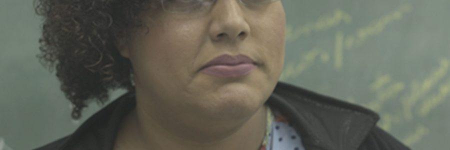 Joice de Oliveira –  mãe de Maria Heloísa –  Escola Arca de Noé/SP