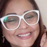 Maria da Conceição Petolini – mãe do Miguel Petolini  – Centro Educacional Lopes Videira/RJ