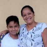 Rosana – mãe do Gustavo Siqueira – Instituto Educacional Andrade/SP