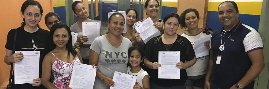 Projeto Educação Garantida apresenta novos resultados