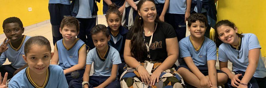 Projeto Educação Garantida inicia avaliação das escolas parceiras