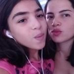 Adriana Lopes – Mãe de Yasmim Lopes – Escola Monza – Embu das Artes, SP