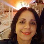 Perla Mendes – Representante da Escola Arte de Educar – Nova Friburgo, RJ