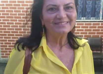 Vera Trilles – Diretora do Fundamental I Colégio Presidente Kennedy – Vila Kennedy, RJ
